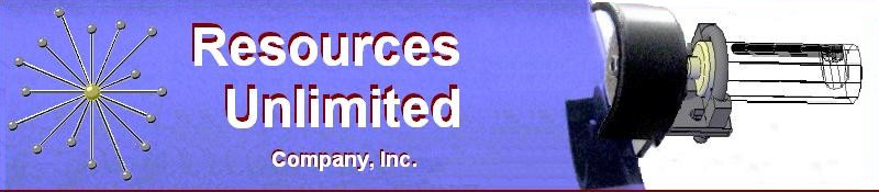Resources Unlimited Logo